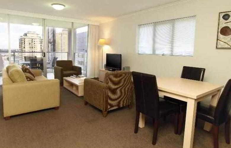 Oaks Lexicon Apartments - Room - 7