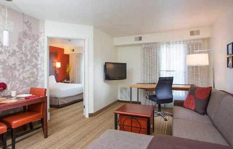 Residence Inn Phoenix Glendale/Peoria - Hotel - 19
