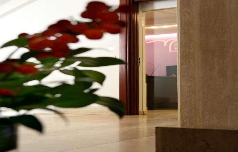 Sorrento Relais - Hotel - 4