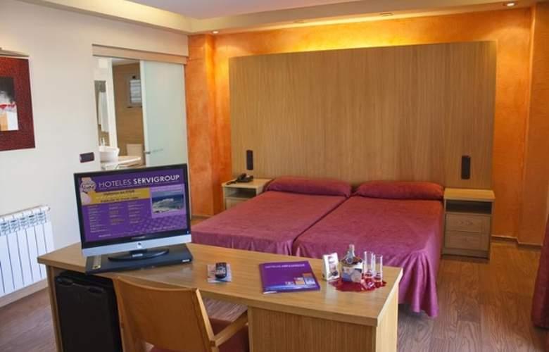 Servigroup Nereo - Room - 14