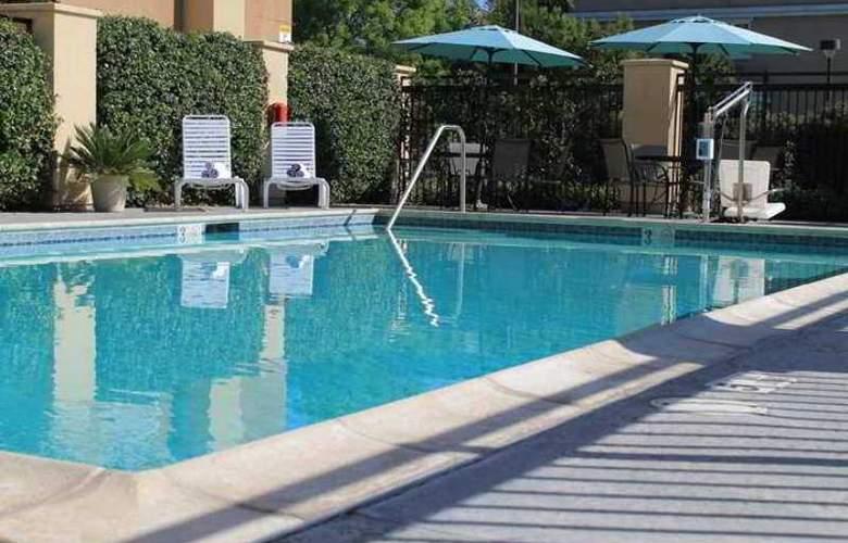 Hampton Inn & Suites Modesto Salida - Hotel - 3