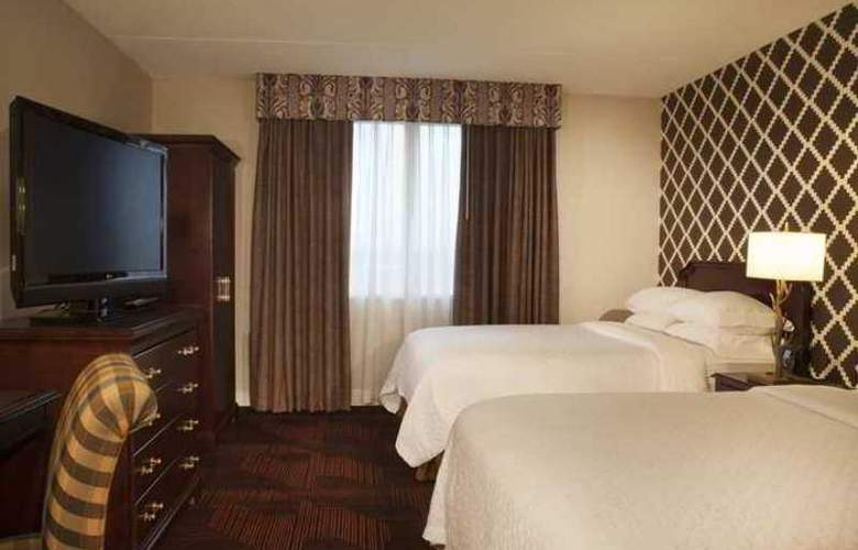 Embassy Suites Hotel Syracuse - Hotel - 8