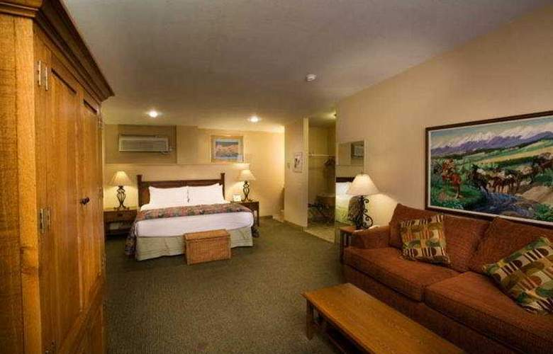 Casa Ojai Inn - Room - 5