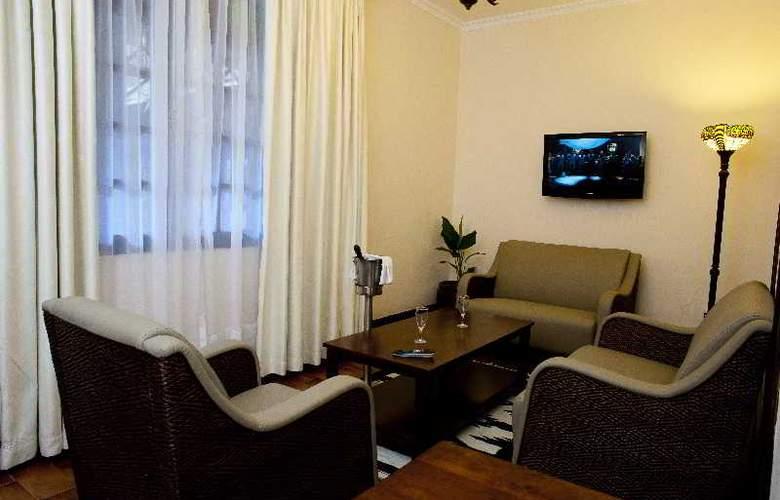 Protea Hotel Courtyard - Room - 11