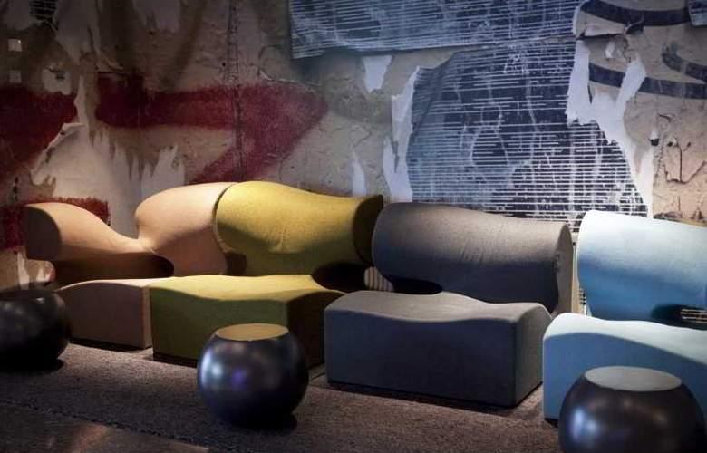Comfort Hotel Kristiansand - Bar - 14