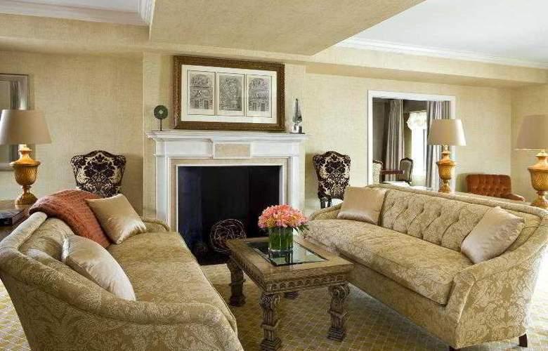 The St Regis Washington Dc - Room - 50