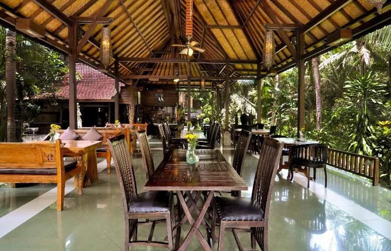 Bali Spirit - Restaurant - 38