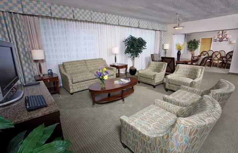 Doubletree Hotel Spokane-City Center - Hotel - 3