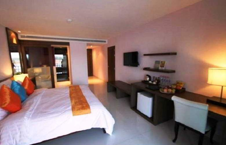 Siam Triangle - Room - 4