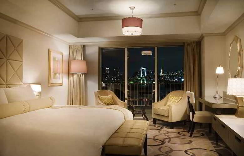 Hilton Tokyo Odaiba - Hotel - 11
