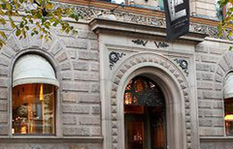 Elite Plaza Gothenburg - Hotel - 0