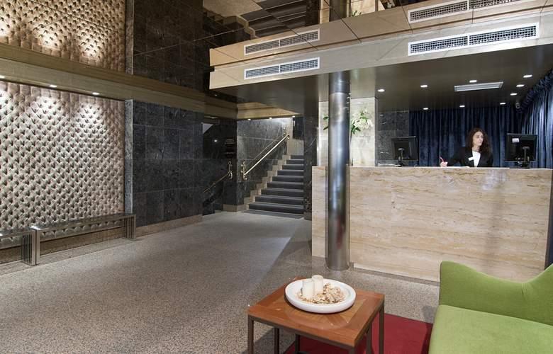 Gran Hotel España Atiram - General - 7
