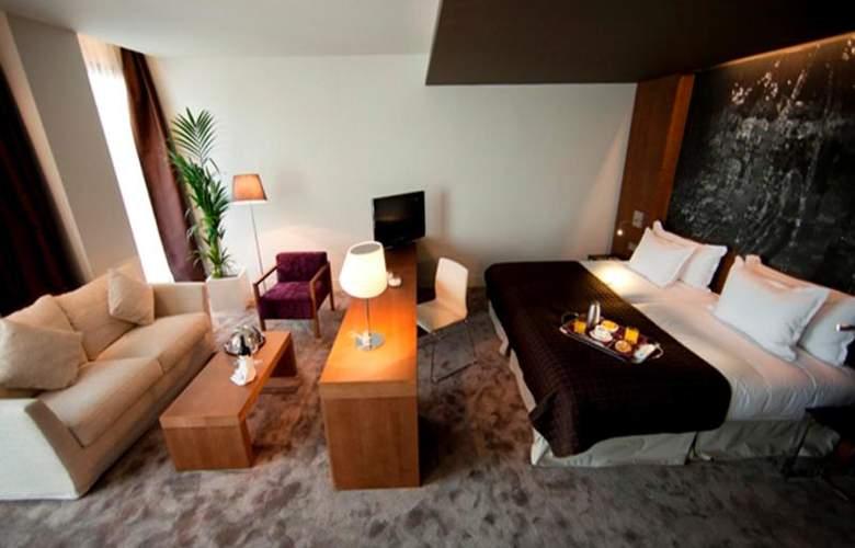 Enclave las Caldas - Room - 10