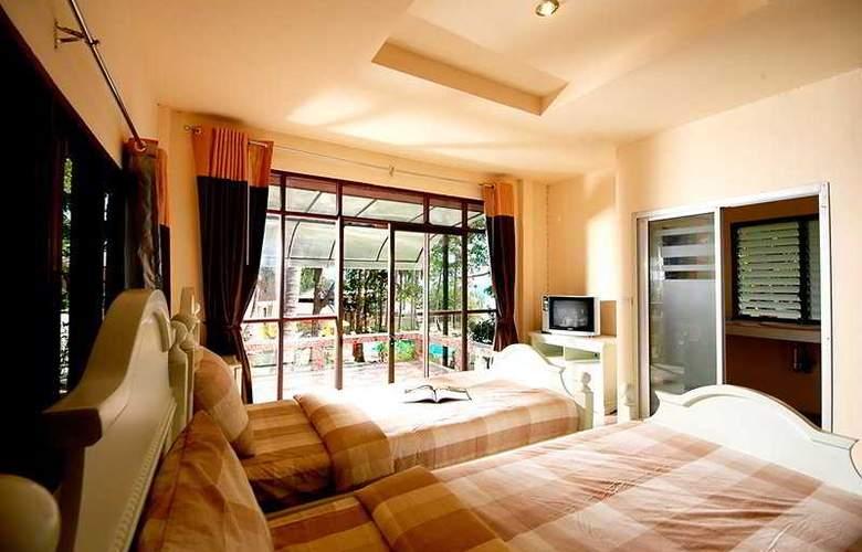 Anyavee Railay Resort - Room - 4