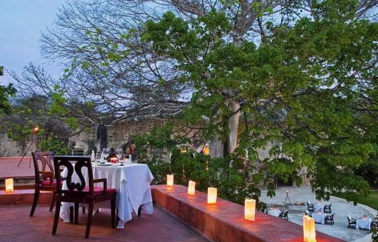 Hacienda Uayamon Boutique - Hotel - 5