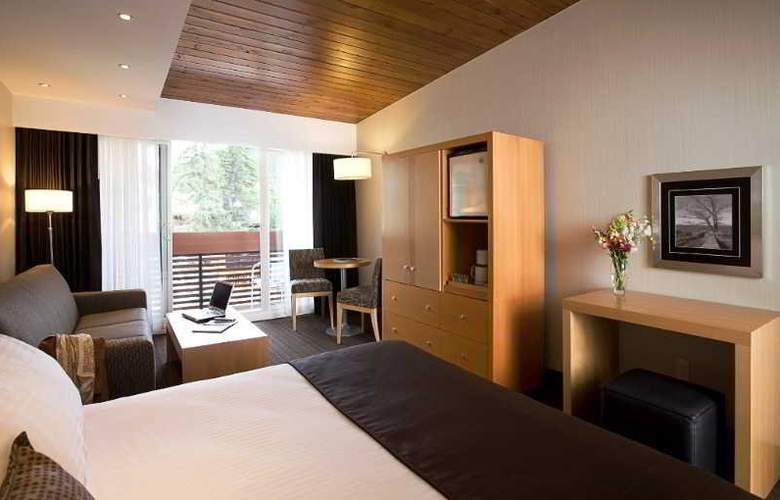 Banff Aspen Lodge - Hotel - 11