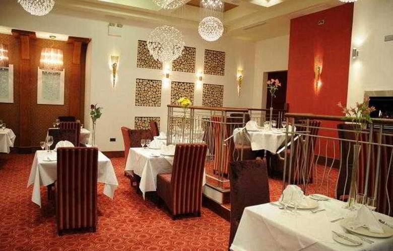 Mill Times Hotel Westport - Restaurant - 7