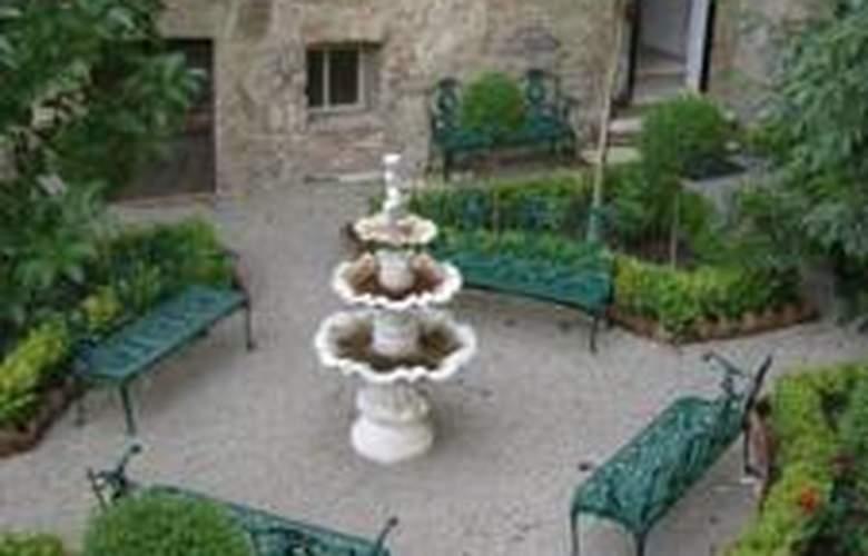 Il Casato Residence - Terrace - 5