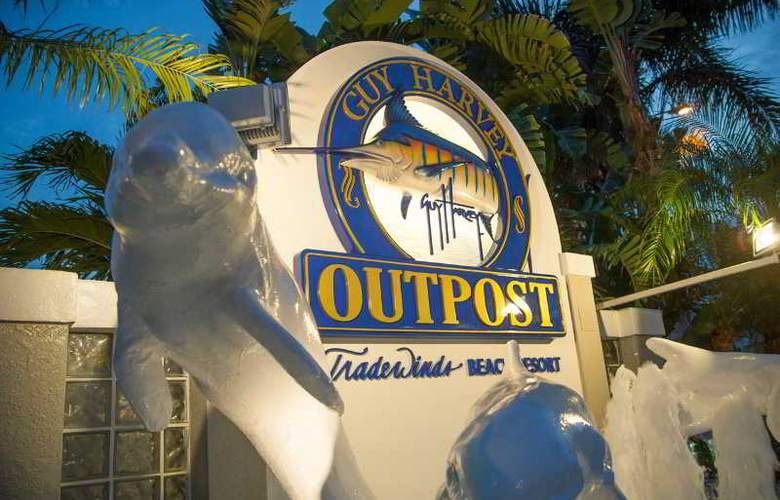 Guy Harvey Outpost, a TradeWinds Beach Resort - Hotel - 0