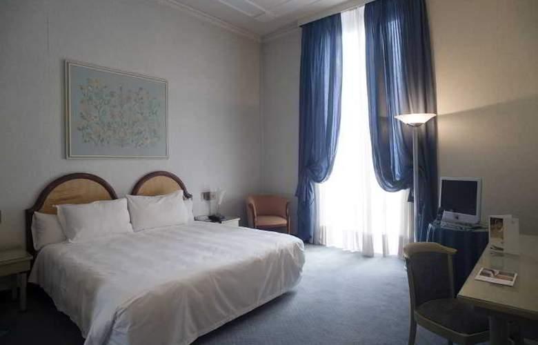 NH Genova Centro - Room - 11