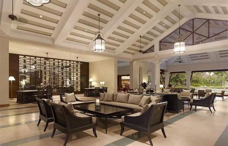 Park Hyatt Goa Resort and Spa - Hotel - 19