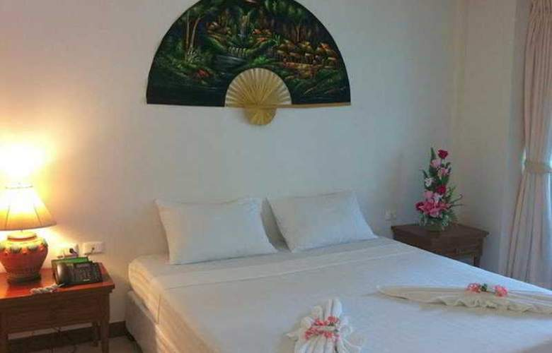 Bayshore Resort & Spa (formely Mermaid Resort) - Room - 3