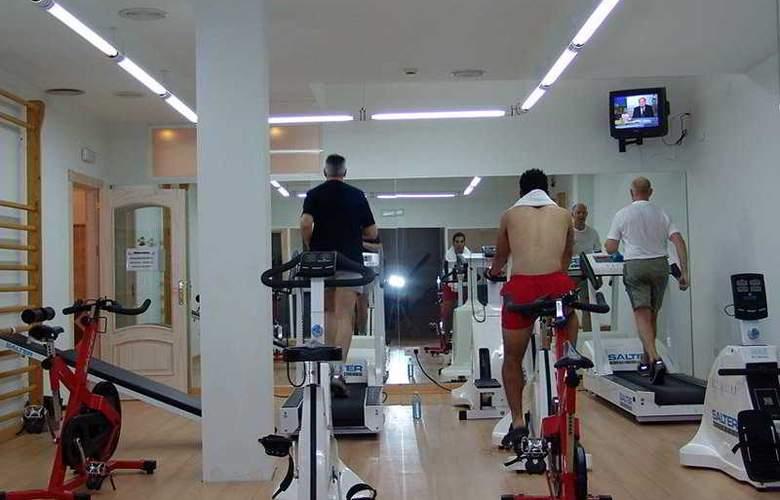Crown Resorts - Sport - 9