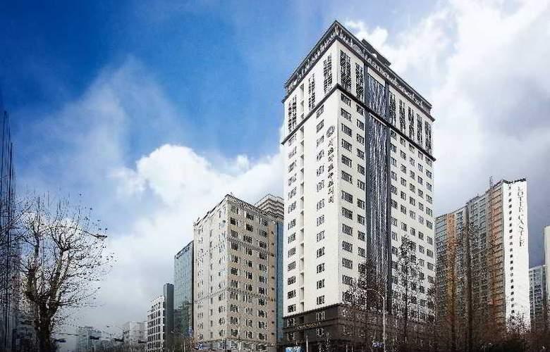 Seocho Artnouveau City lll - Hotel - 2
