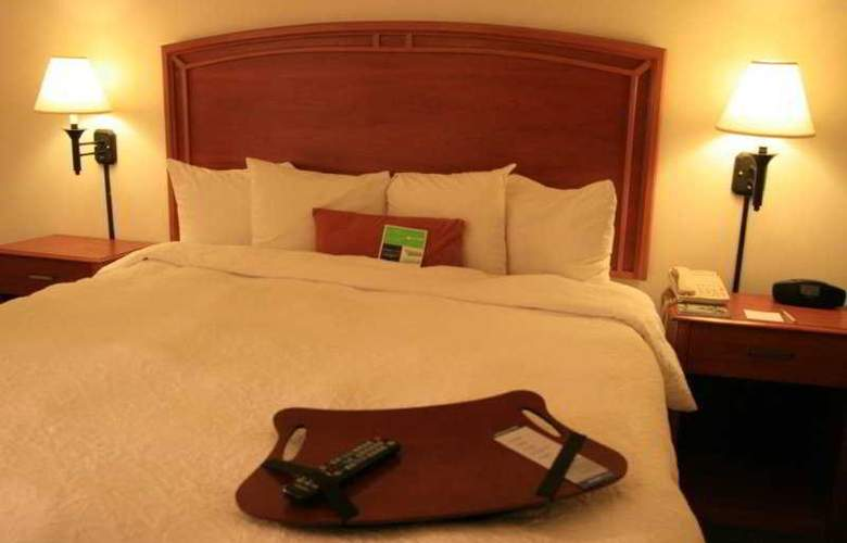 Hampton Inn By Hilton Saltillo - Room - 3