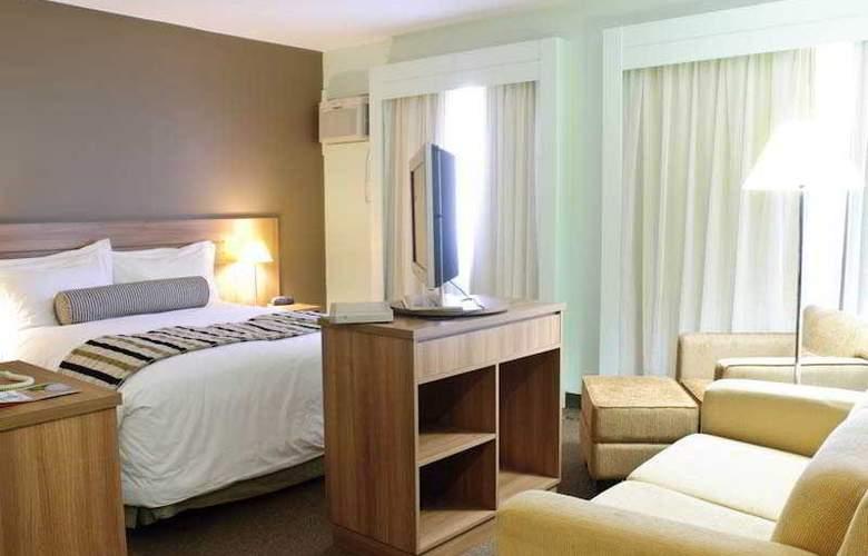 Esuites Lakeside Brasília - Room - 1