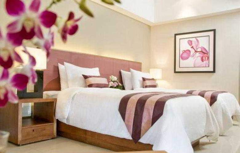 Anggrek Shopping Hotel - Room - 3