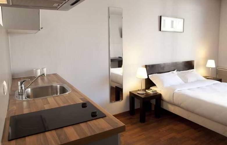 Ruby Suites - Room - 16