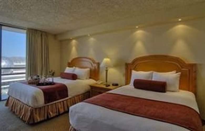 Eldorado Hotel Casino - Room - 2