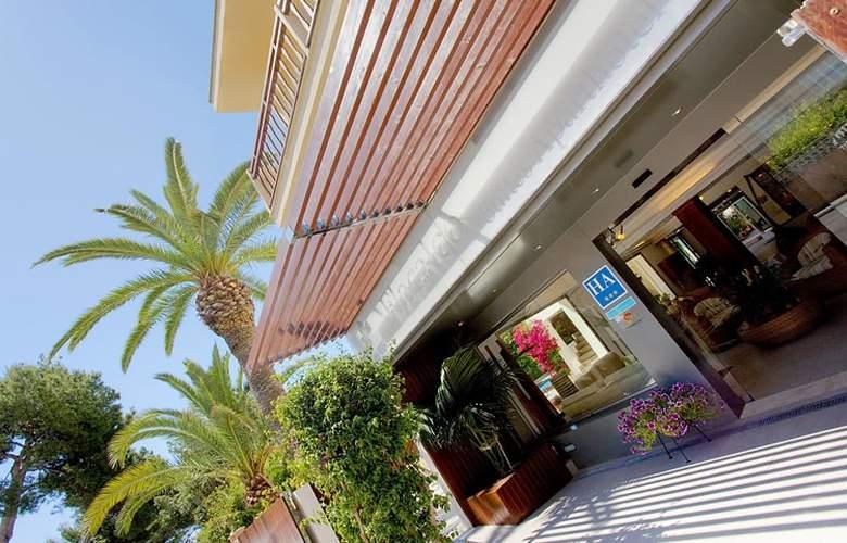 Flacalco Suites - Hotel - 5