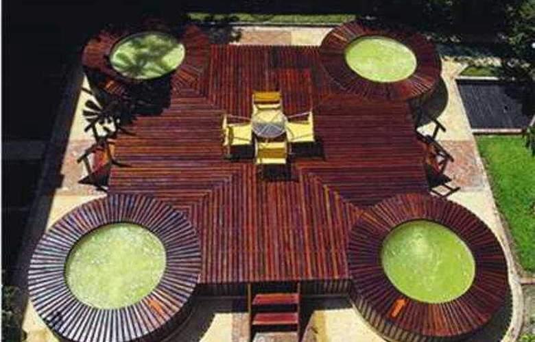 Estelar Paipa Hotel Spa & Centro de Convenciones - General - 3