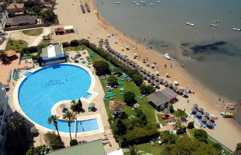 Cavanna - Beach - 46