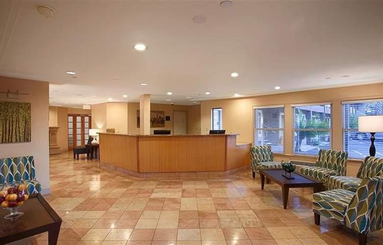 Best Western Plus Mountain View Inn - General - 31