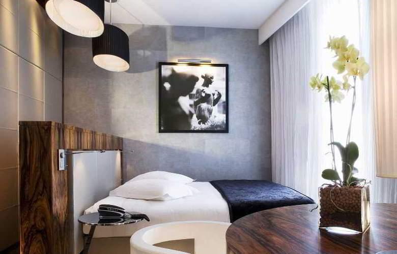Etoile Saint Honoré - Room - 3