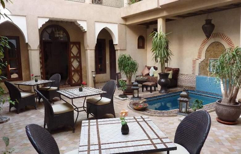 Riad Zayane - Hotel - 0