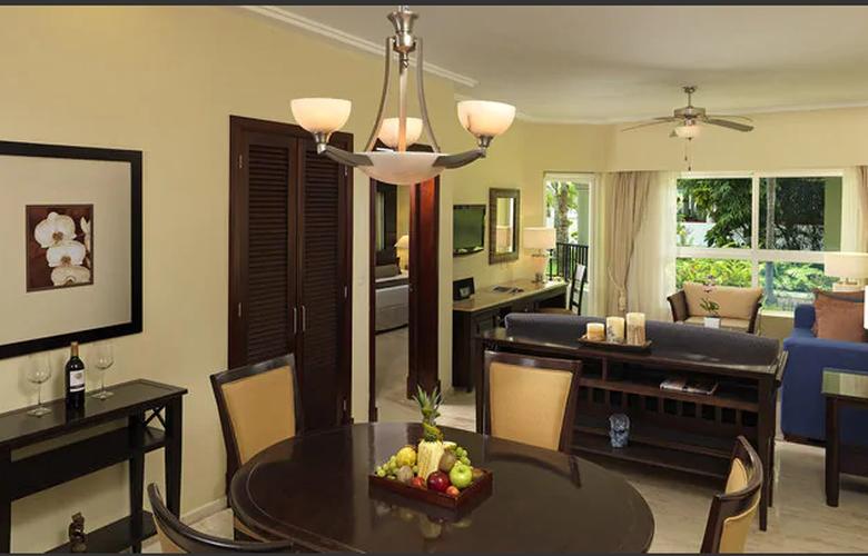 The Reserve at Paradisus Punta Cana Resort - Room - 28