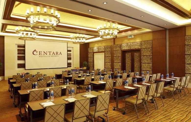 Centara Grand Beach Resort and Villas Krabi - Conference - 53