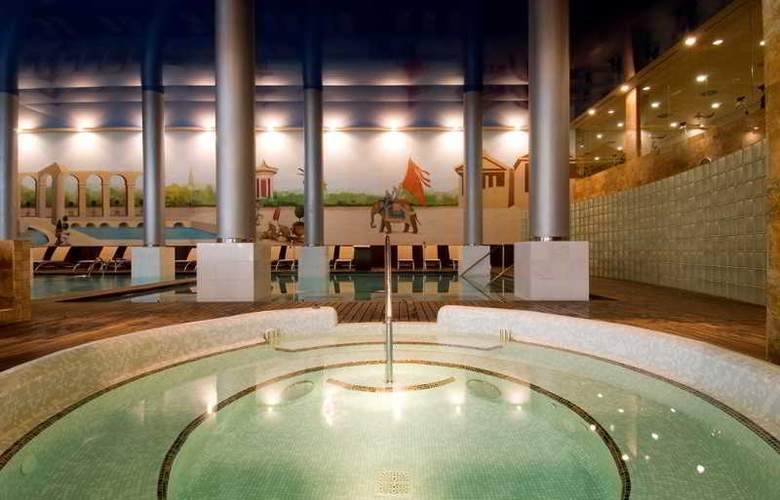 Grupotel Playa de Palma Suites and Spa - Sport - 18