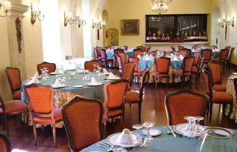 Sercotel Monasterio San Miguel - Restaurant - 4