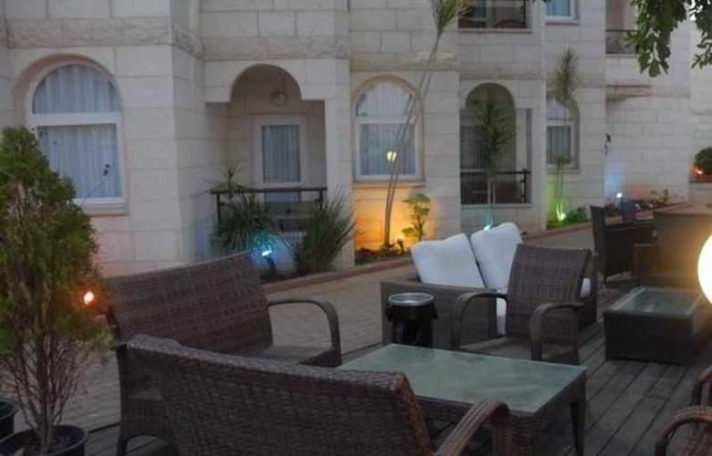 Acco Beach Hotel - Hotel - 0