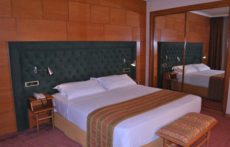 Alfonso I - Room - 14