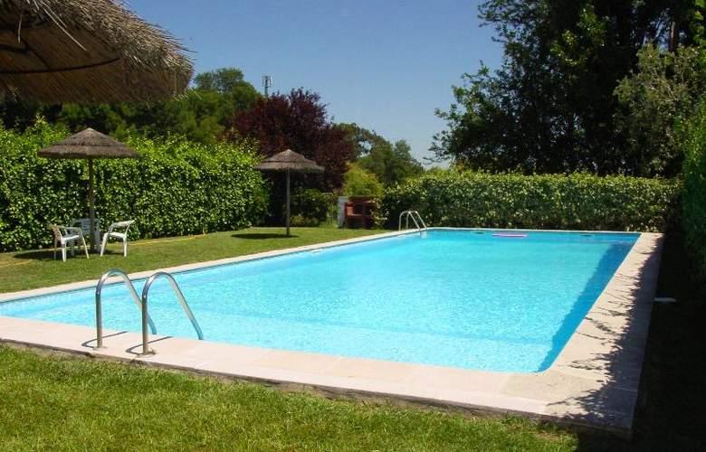 Palacio De Rio Frio - Pool - 10