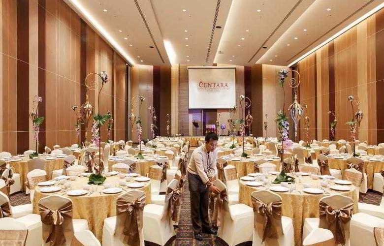 Centara Hotel & Convention Centre Khon Kaen - Conference - 26