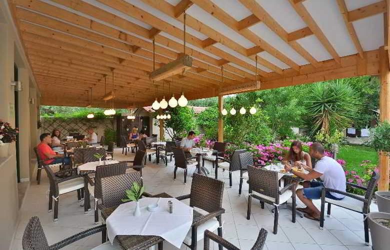 Agrilia - Restaurant - 19