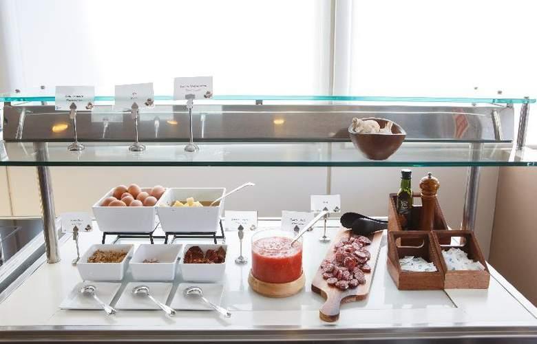 Expo Valencia - Restaurant - 75
