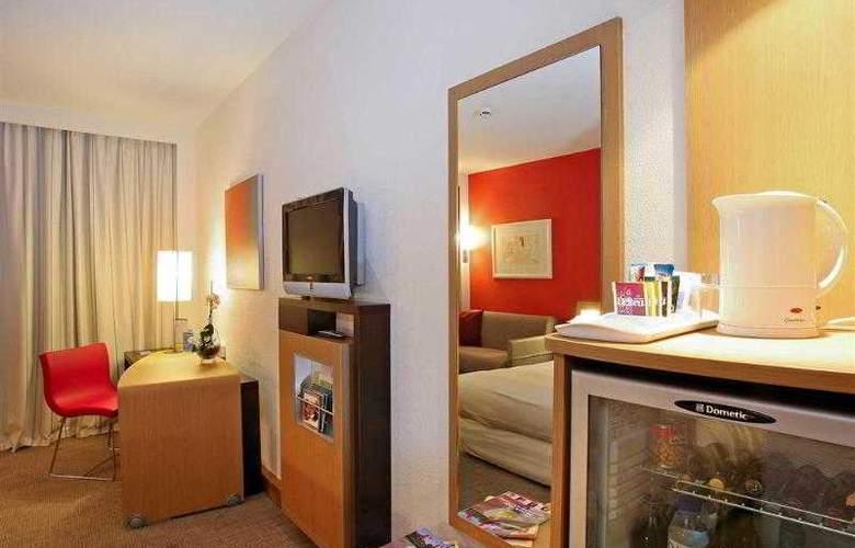 Novotel Porto Gaia - Hotel - 14